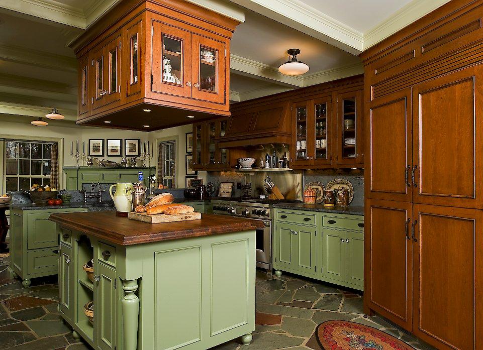 Natural Craftsmanship Categorized Under Traditional