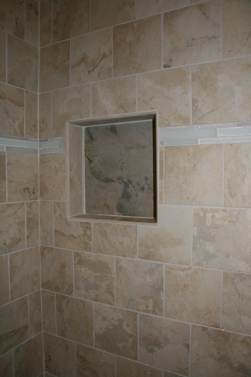 European Flair Categorized Under Transitional Bathroom