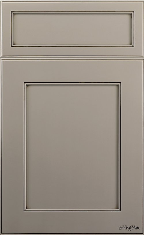 Larchmont Recessed A Brookhaven Ii Door Style