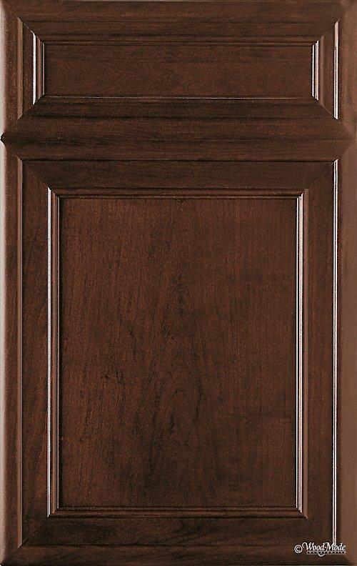 Pelham Manor Recessed A Brookhaven Ii Door Style