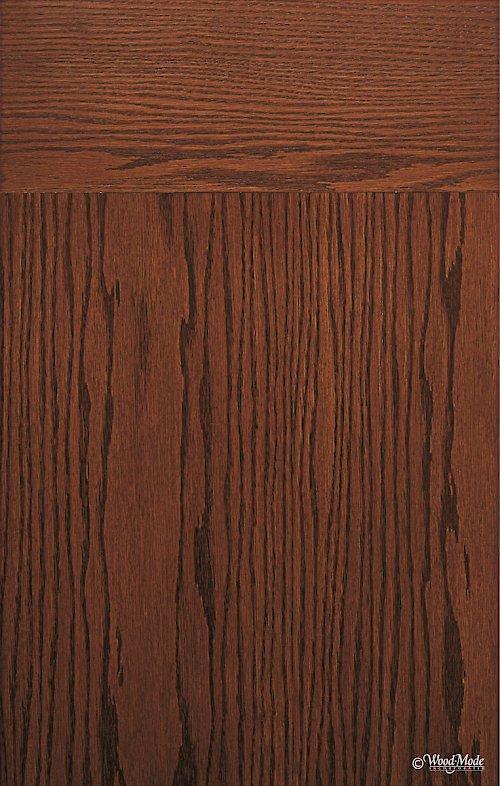 Vista Veneer & Vista Veneer. A Brookhaven II Door Style.
