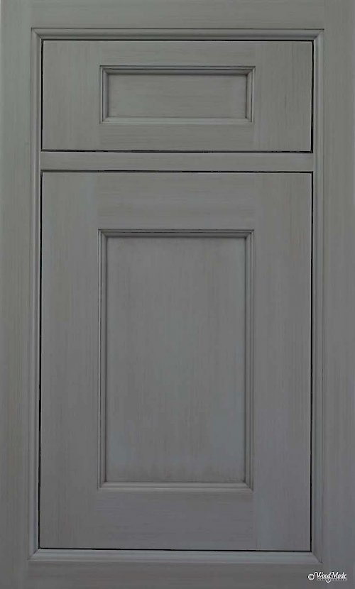 kitchen cabinets finishes and styles alexandria recessed a wood mode design 42 door style 20376
